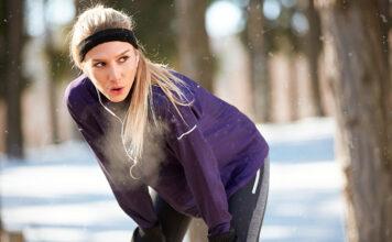 Jak pozostać aktywnym zimą