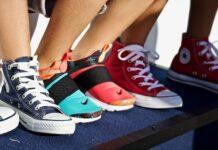 sportowe buty dla dzieci, jak wybrać odpowiednie?