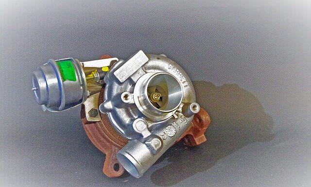 Regeneracja turbosprężarki w Białymstoku