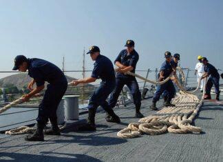 Marynarz a podatki