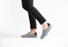 pantofle domowe