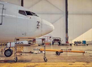 Możliwości nowoczesnych hangarów lotniczych